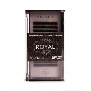 Royal Mink Eyelash Extensions Tray