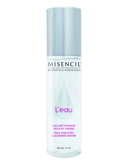 L'eau Cleansing Water