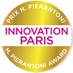 Prix de l'Innovation Paris H. Pierantoni 2018