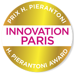 Prix de l'Innovation Paris H. Pierantoni 2019