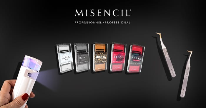 Misencil Canada | For a glamourous look