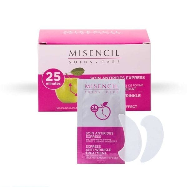 Anti-wrinkle patches (box of 50 pairs)
