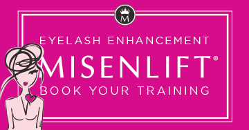 Misenlift Lash Lift Training