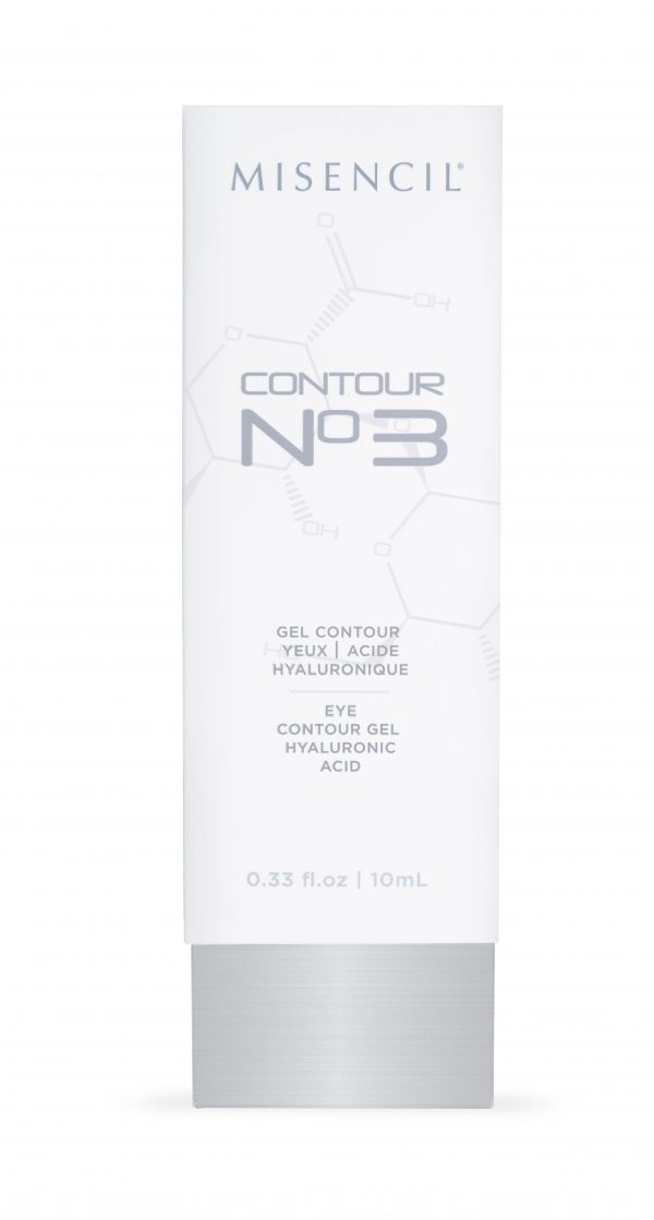Eye Contour Gel No 3 Hyaluronic Acid