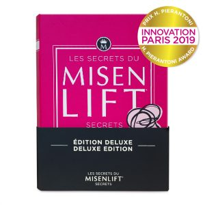 Misenlift Deluxe Kit for Lash Lift